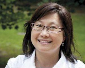 Professor Yea-Fen Chen