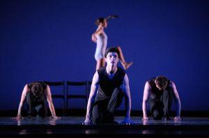 IU Ballet