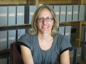 Suzanne Eckes