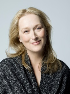 Meryl Streep, honorary doctorate, actress, film, IU Cinema