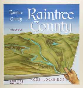 """""""Raintree County"""""""